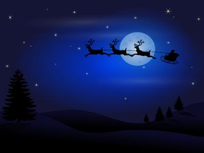 Достижения Санта-Клауса