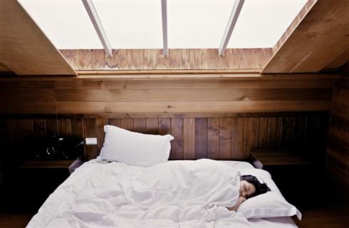 Здоровый и чистый сон – главная тенденция 2017 года