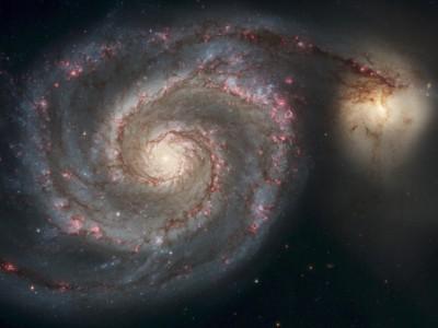 Спектр-РГ изучит Млечный путь