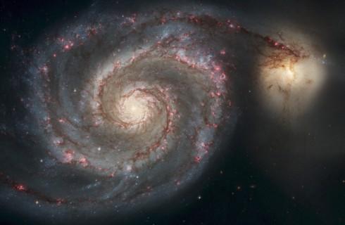 Россияне готовы заглянуть за край Галактики