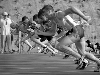 Спорт помогает мозгу
