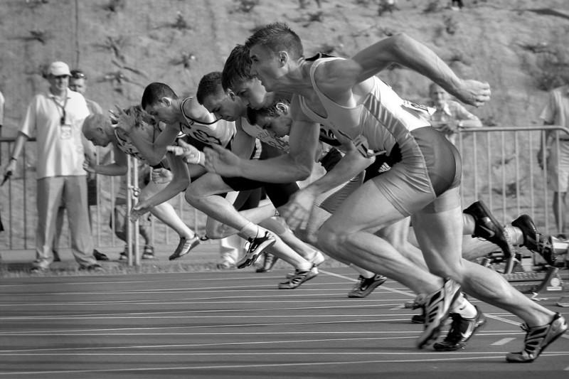 Спорт «накачает» мозг