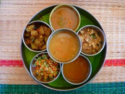 Еда 2016 года: индийская кухня