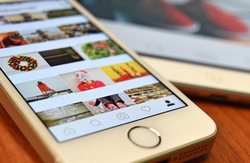 Пользователи Instagram могут сохранять чужие фотографии