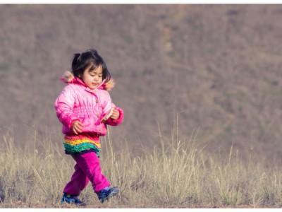 Прогулки — профилактика близорукости