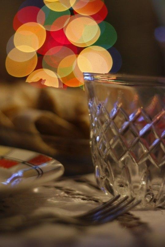 Как правильно встречать Новый год