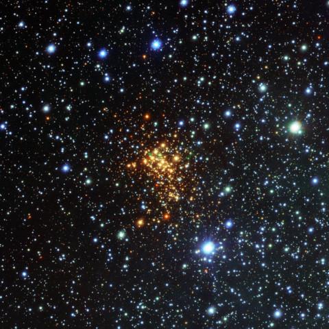Космическая пыль нужна Земле