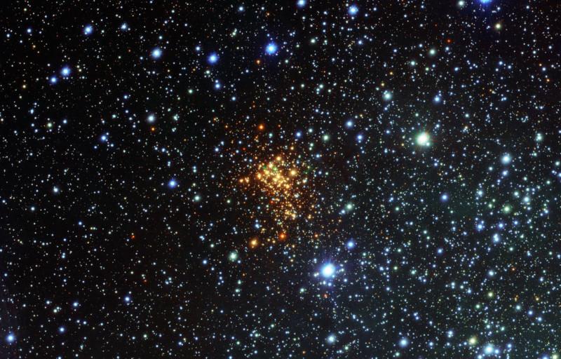Исследование космической пыли может принести пользу— Ученые