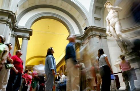 Музей защитит искусство от землетрясения