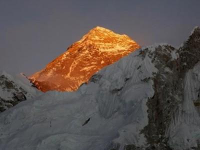 Эверест измерят тщательно