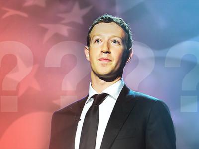 Марк Цукерберг объявил о новых благотворительных мероприятиях