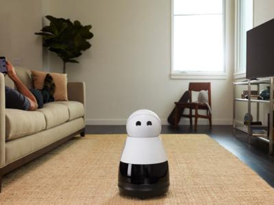 Гаджеты CES Expo-2017: робот KURI