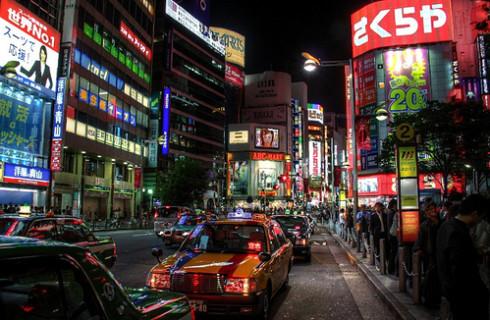 Топ-5 причин, по которым нужно обязательно посетить Токио