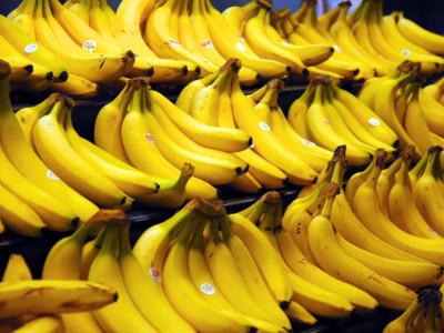 Полезное свойство бананов — профилактика простуды