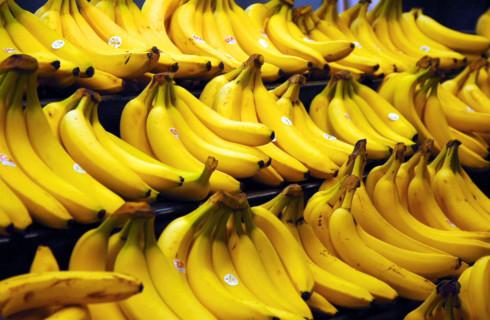 Бананы спасут от гриппа