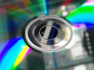 Запись на оптический диск