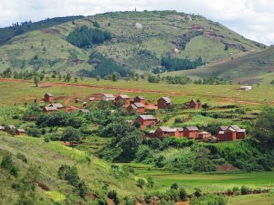 Туристические направления 2017: Мадагаскар