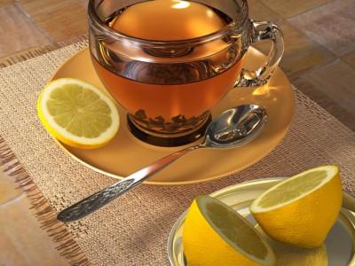 Здоровый сон — отказ от чая на ночь