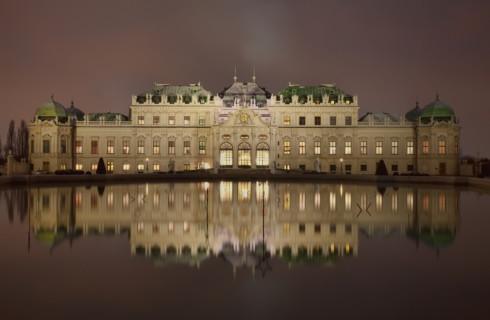 Пять лучших европейских городов для любителей искусства