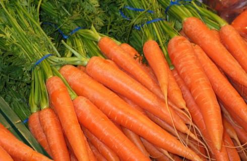 Морковь делает мужчин привлекательными для женщин