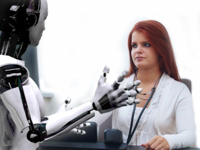 Робот-рекрут