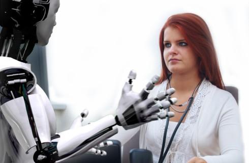 Роботы займутся наймом персонала