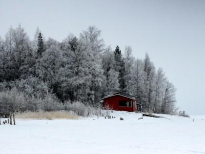 Самые путешествующие страны: Финляндия