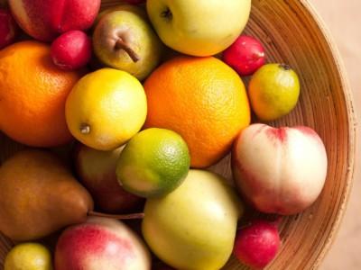 Новая потребительская корзина будет содержать больше фруктов