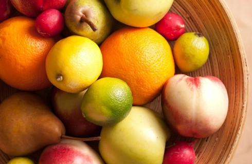 Потребительская корзина россиян наполнится овощами и фруктами