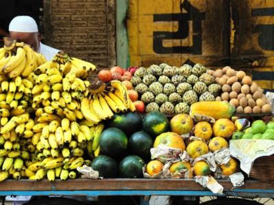 Страны для веганов: Индия