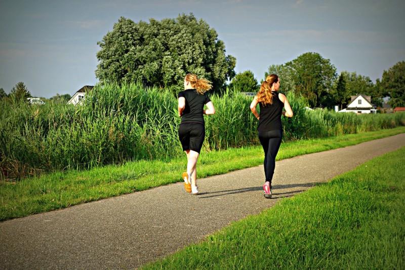 Бег остановит артрит