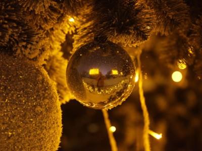Стать оптимистом в Новый год