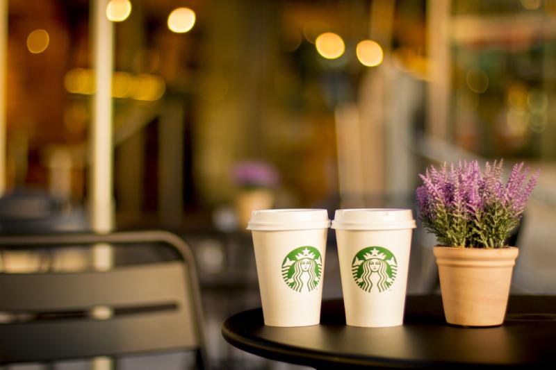 Одноразовые стаканчики для кофе могут спасти от экологического бедствия