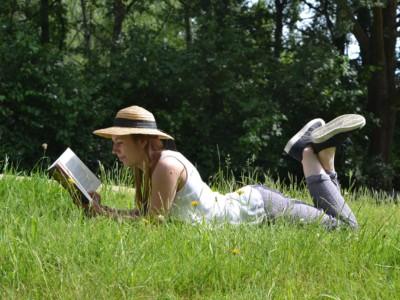 Полезные дела: чтение