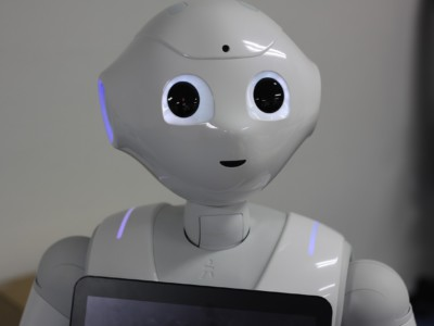 Роботы-сиделки