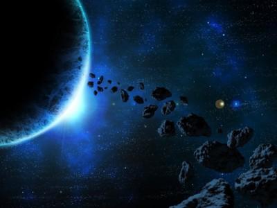 Новые миссии NASA