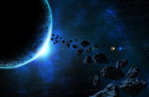 NASA снова интересуется астероидами