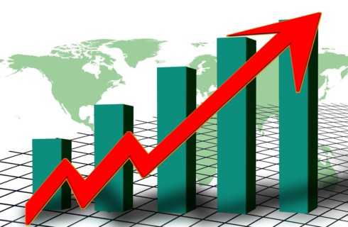 Сфера услуг России начала быстро расти
