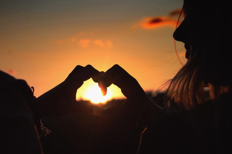 Ученые назвали признаки настоящей любви
