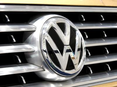 Лидеры автопроизводства 2016: Volkswagen