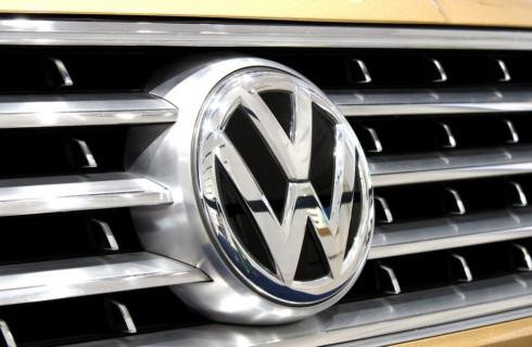 Концерн Volkswagen стал лидером среди автопроизводителей