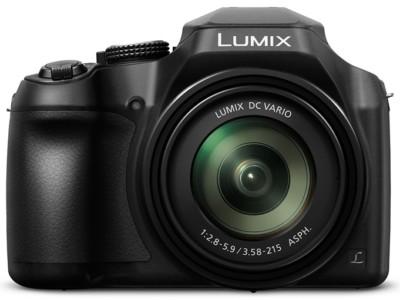 Lumix DMC-FZ80
