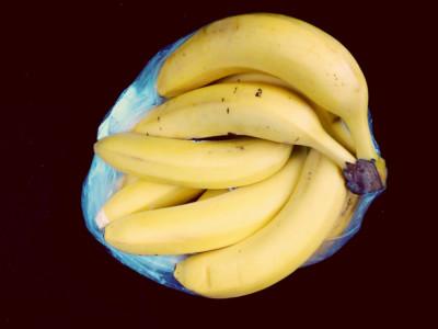 Продукты для сна. Бананы