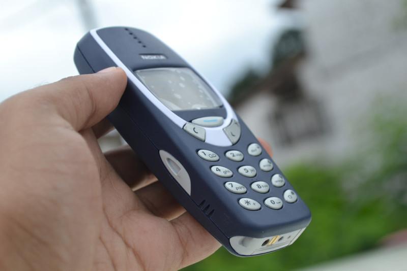 Стали известны характеристики обновленной Nokia 3310