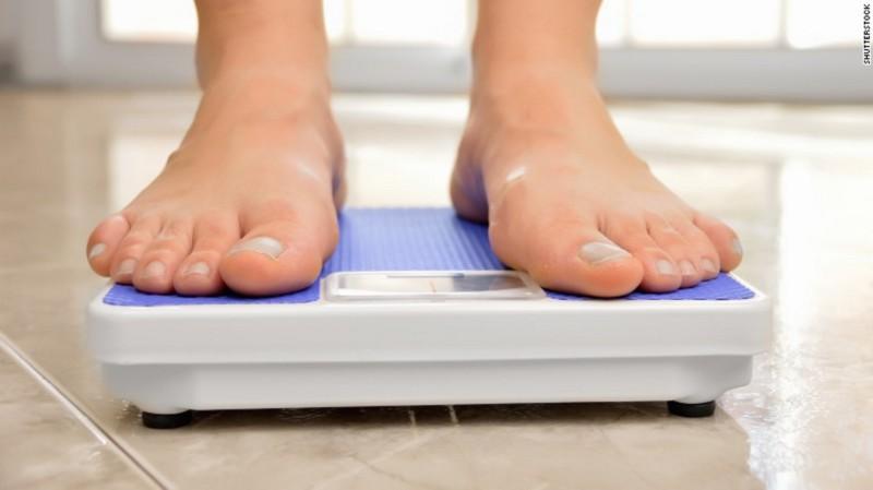 Затяжной стресс сделает вас толстым