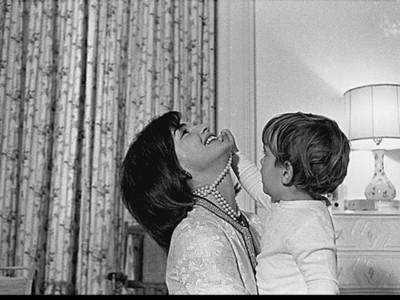 Письма Жаклин Кеннеди выставят в Лондоне