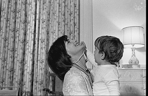 Личная жизнь Кеннеди выставлена на аукцион