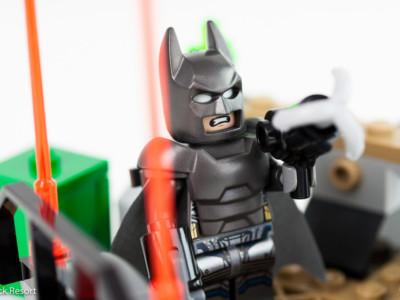Lego. Бэтмен