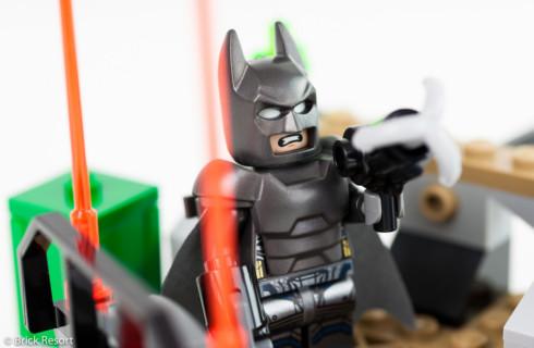 Бэтмен помог Lego стать влиятельнее в мире