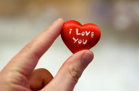 Признание в любви может вызвать странные бессознательные реакции